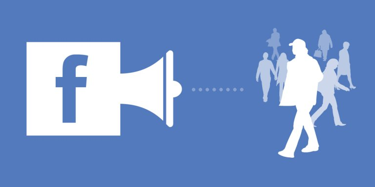 Facebook cuentas falsas
