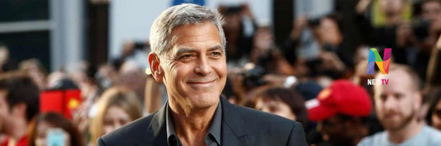 Geaorge Clooney