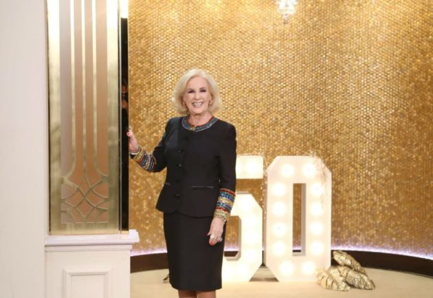 Mirtha-Legrand