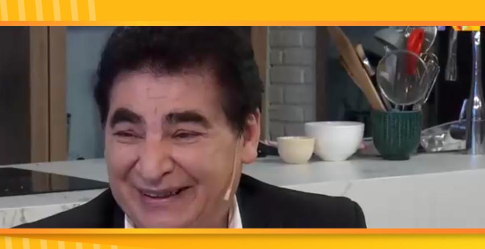 Cacho Rubio