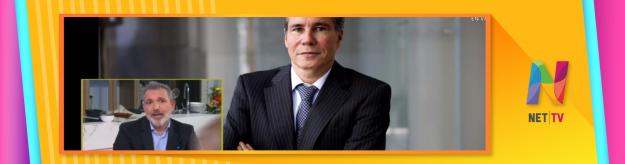 Pablo Duggan habla del caso Nisman