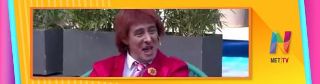 Rodrigo Vagonetta en Las Rubias + 1