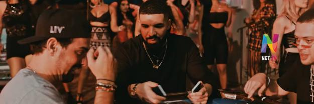 Drake Mía