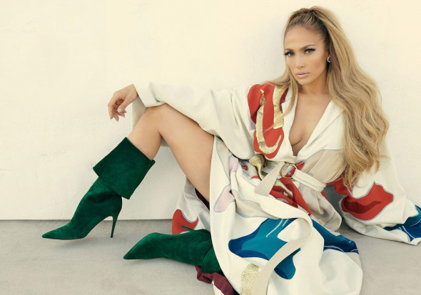 Jennifer Lopez IG