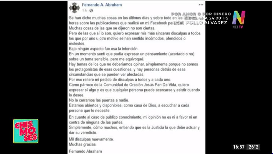 Fernando Abraham