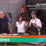 Paco Almeida panfins