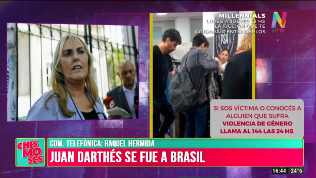 Raquel Hermida