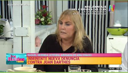 Raquel Hermida Leyenda