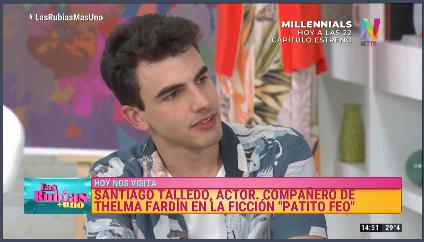 Santiago Talledo