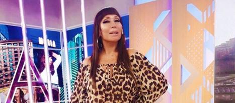Moria Casán Nadó Desnuda Y Lo Publicó En Instagram Me Subió El Cloro Gente
