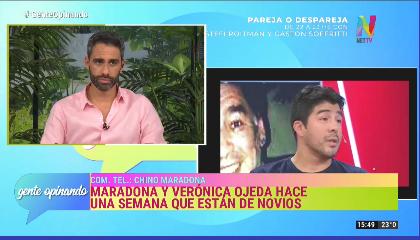 Chino Maradona