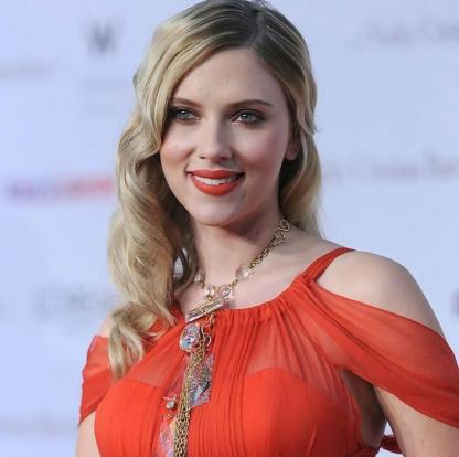 Scarlett Johansson habló del veto recibido por interpretar a un transexual