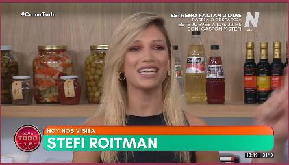 Stefi Roitman
