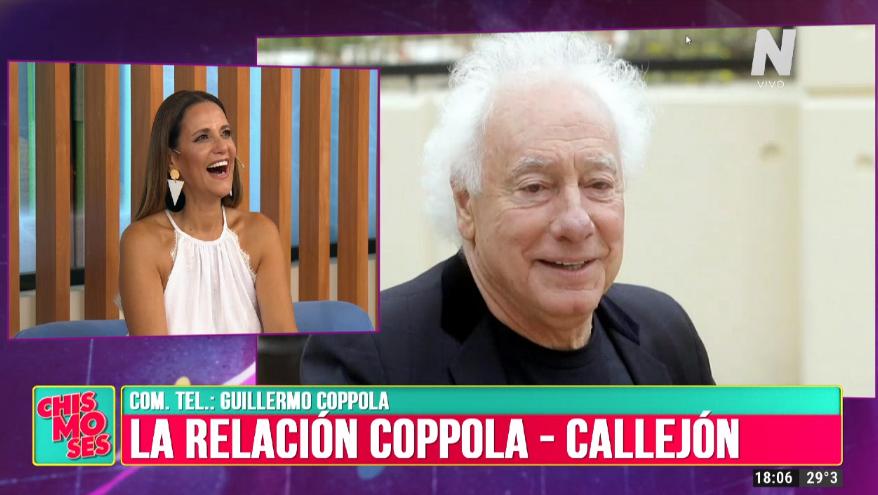 Callejón y Coppola