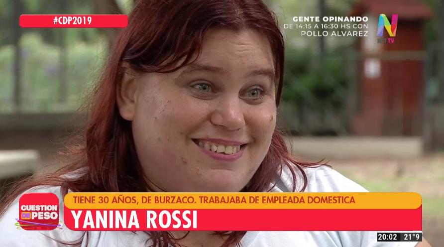 Yanina Rossi