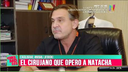 Aníbal Lotocki