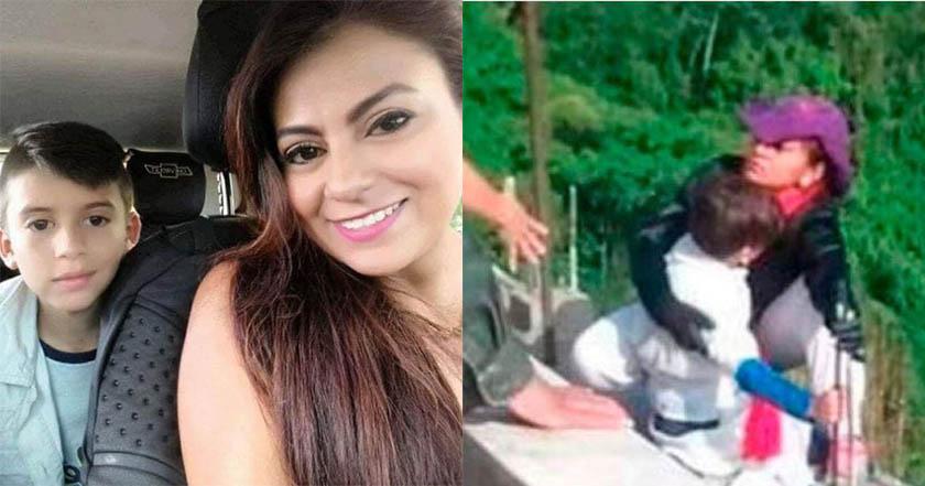 Revelan-carta-de-la-mujer-que-se-suicidó-con-su-hijo-en-Colombia-