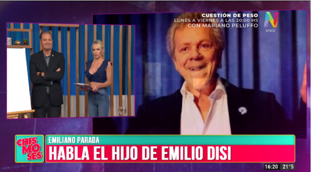 Emiliano Parada