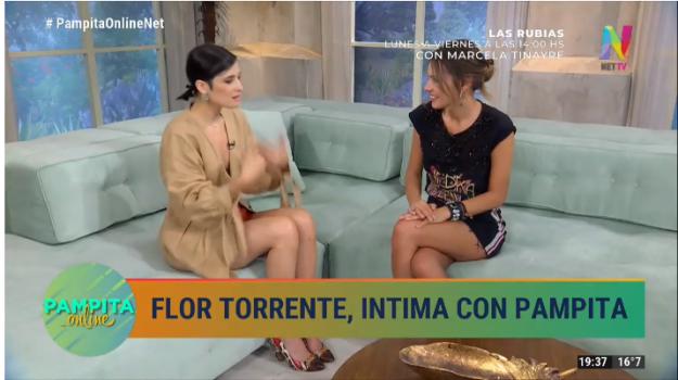 Flor Torrente