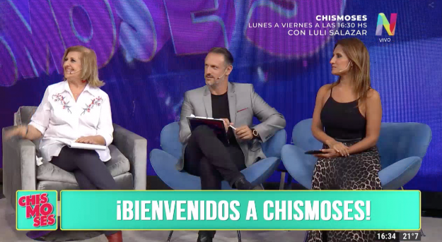 chismoses programa completo