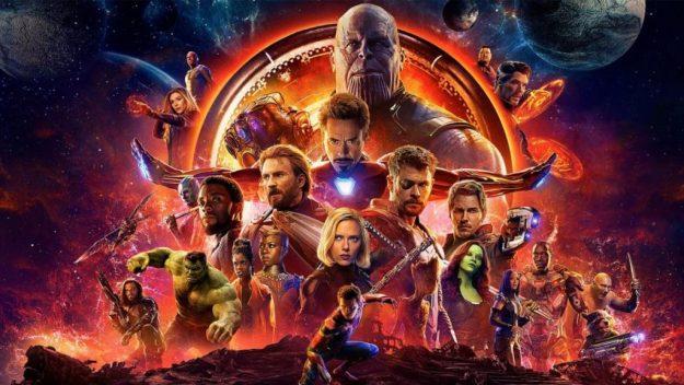 Avengers Enfgame