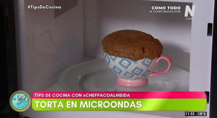 Cocina En El Microondas | Ahorra Tiempo Asi Se Cocina En El Microondas