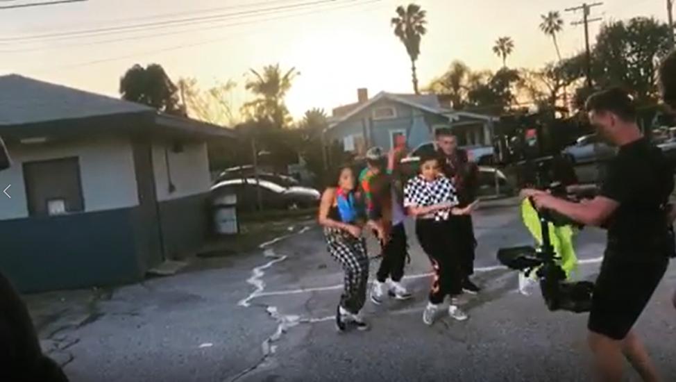 Video Becky G