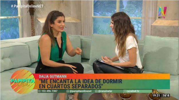 Dalia Gutmann