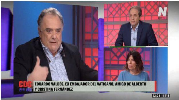 Eduardo Valdés