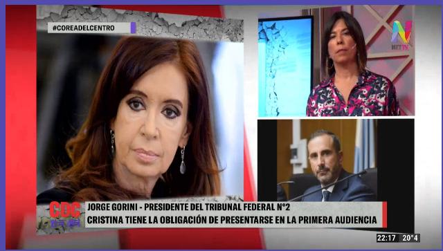 Jorge Gorini
