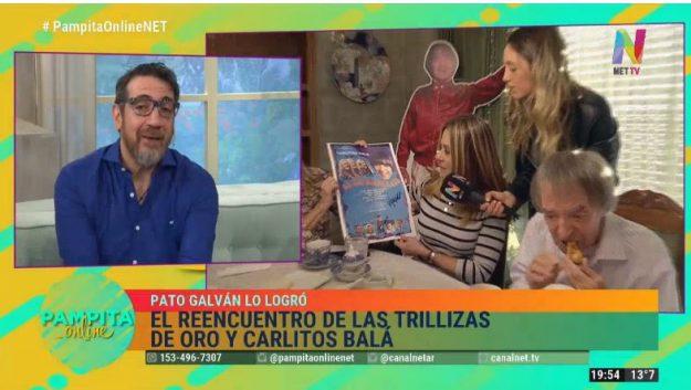 Pato Galván