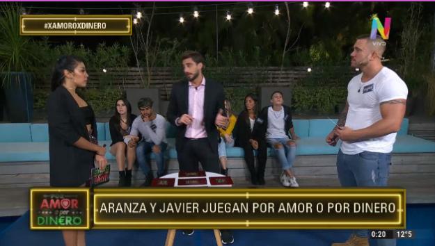 Por Amor O Por Dinero 150519