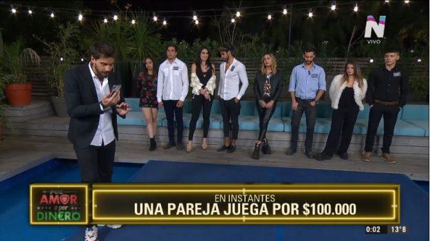 Por Amor O Por Dinero 240519