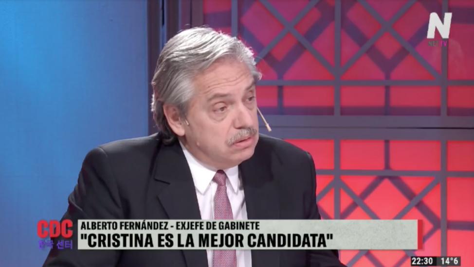 Resultado de imagen para FERNANDEZ CRISTINA
