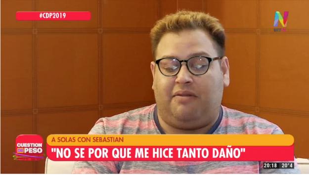 Sebastián de CDP
