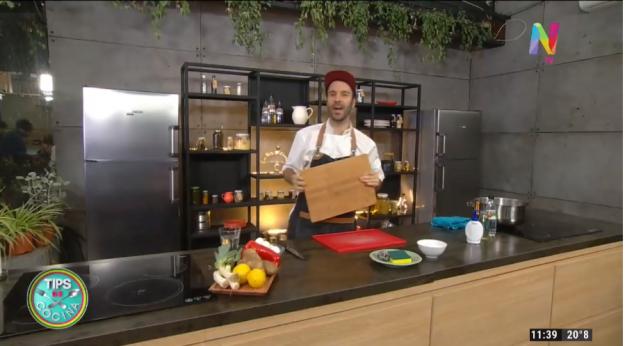 Tips de Cocina 020519
