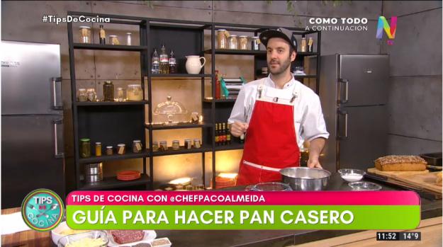 Tips de Cocina 140519