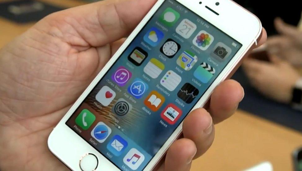 df5b1fc83b0 El nuevo iOS 13 no será compatible con el iphone más popular