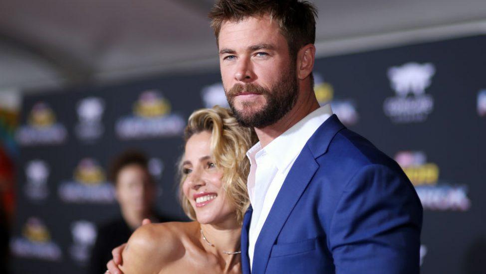Chris Hemsworth deja Hollywood