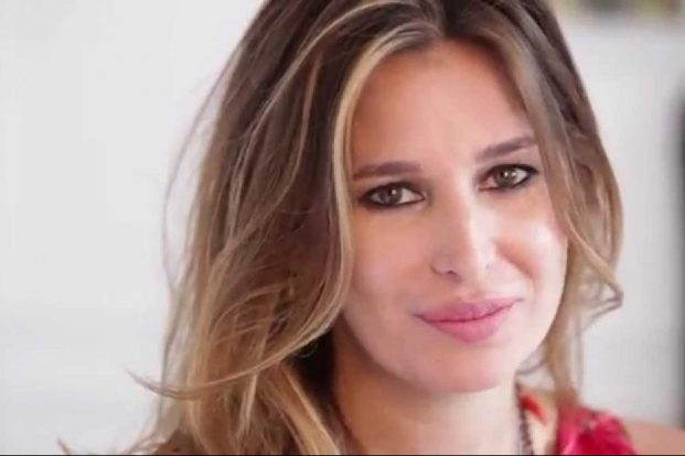 Dolores Barreiro acoso Gérard Depardieu