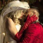 Maluma y Madonna por tercera vez juntos