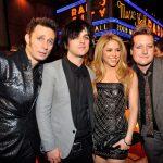 Shakira y Green Day