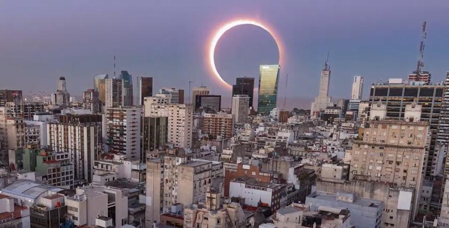 Eclipse Gear