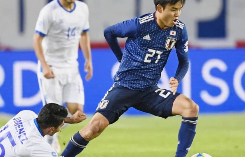 Messi Japones