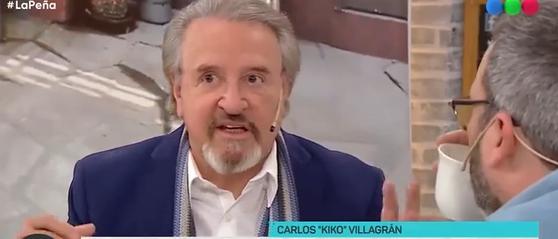 """Carlos """"Quico"""" Villagrán contó los verdaderos motivos de su salida de """"El Chavo del 8"""""""
