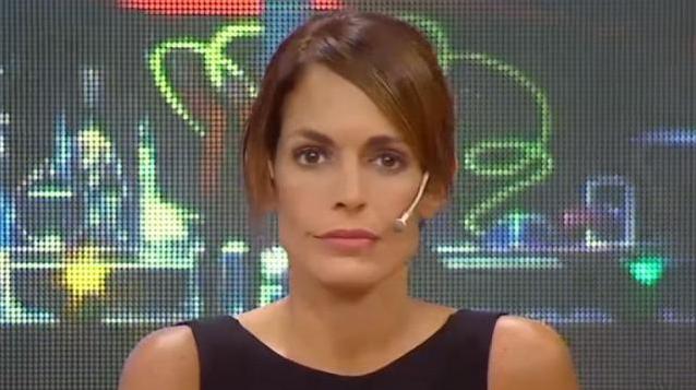 Verónica María Monti