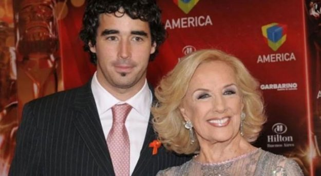 mirtha legrand nacho viale