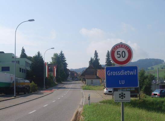 Un pueblo suizo le ofrece 1500 dólares a los jóvenes para vivir allí