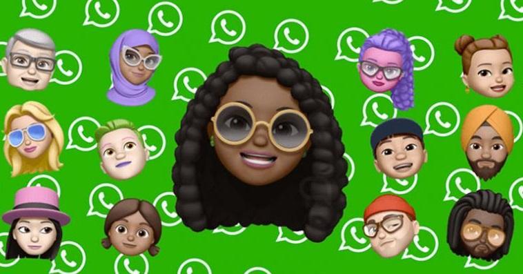 WhatsApp: ahora podrás personalizar los emojis y convertirte en uno