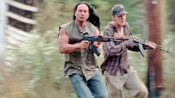 Muere actor de The Walking Dead a los 48 años